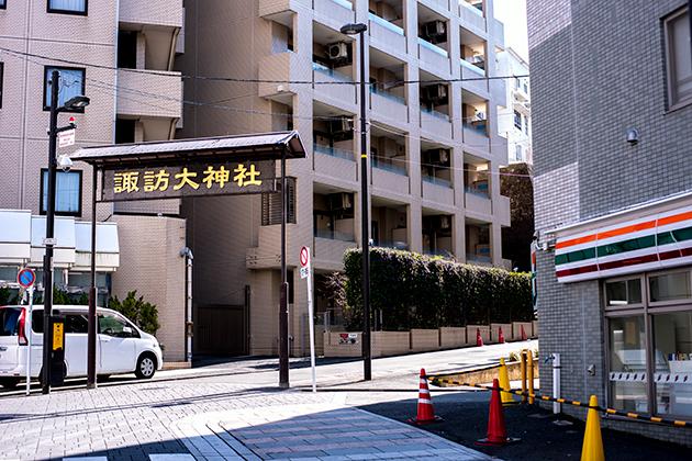 横須賀ソロツーリング81