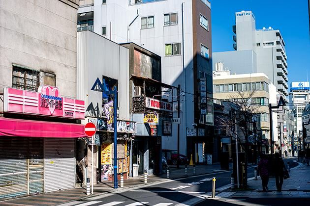横須賀ソロツーリング82