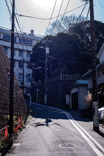 横須賀ソロツーリング83
