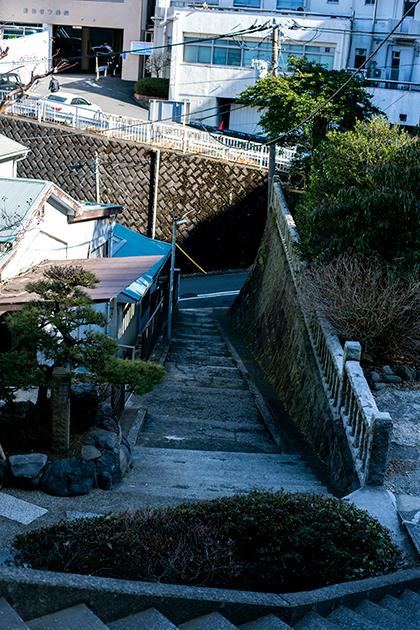 横須賀ソロツーリング91