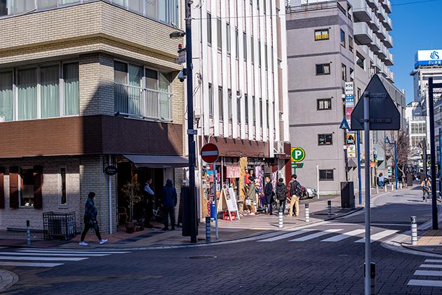 横須賀ソロツーリング93