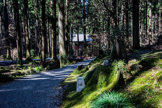 御岩神社33