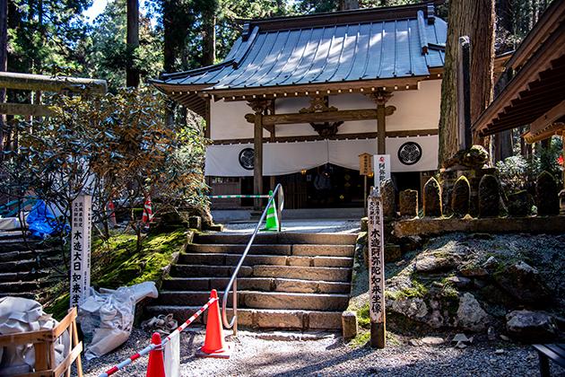 御岩神社40