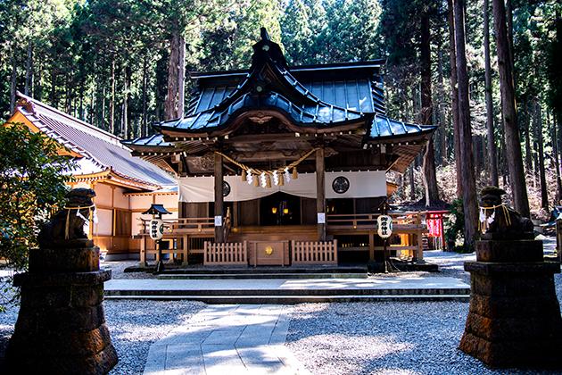 御岩神社48