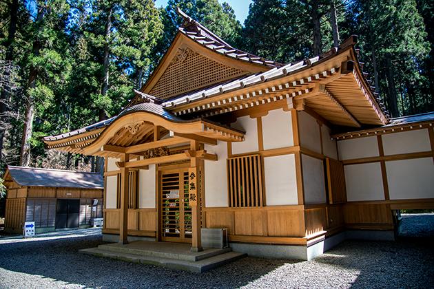 御岩神社50