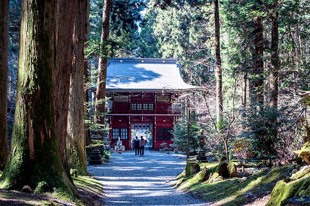 御岩神社123