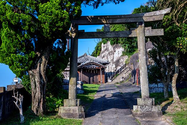 大原小浜八幡神社26