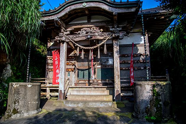 大原小浜八幡神社46