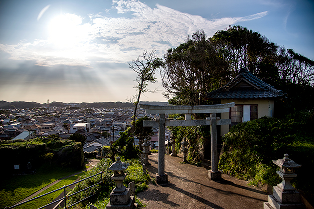 大原小浜八幡神社47