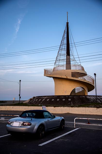 九十九里ビーチタワー12