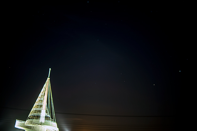 九十九里ビーチタワー18