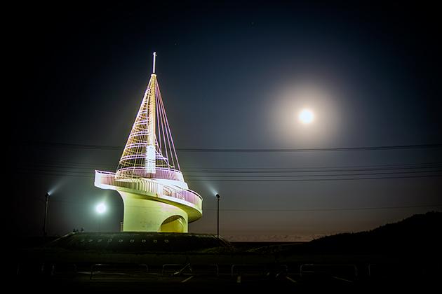 九十九里ビーチタワー24