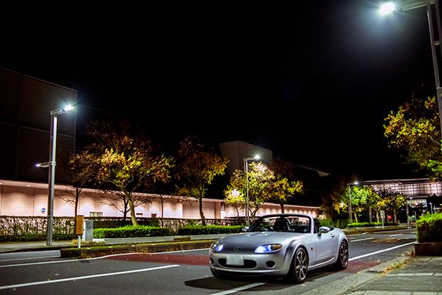 幕張夜景&NC02