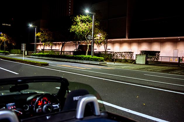 幕張夜景&NC05
