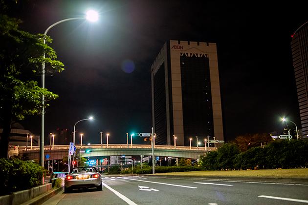 幕張夜景&NC07