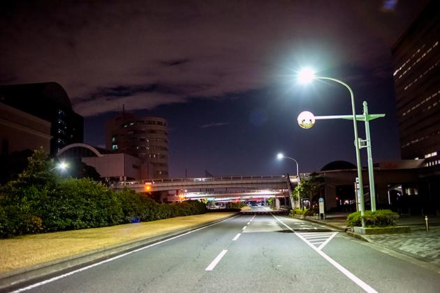 幕張夜景&NC13