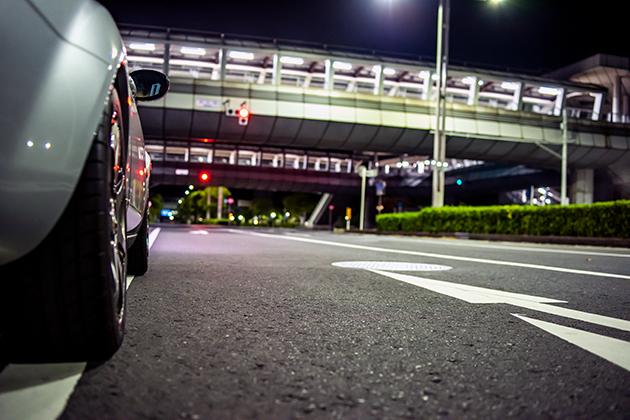 幕張夜景&NC23