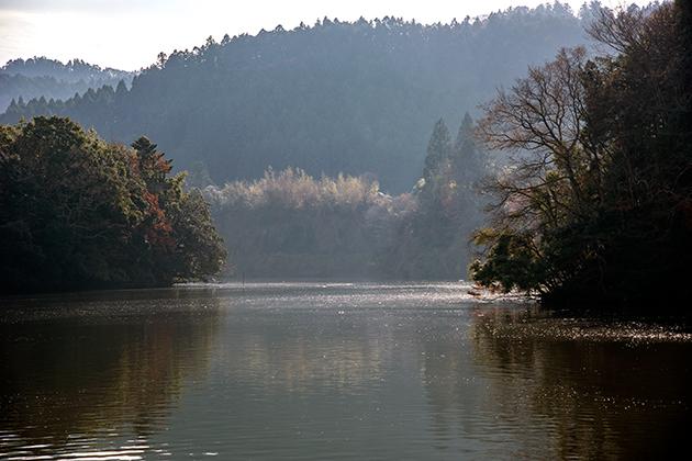 亀山湖04