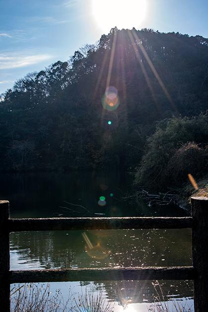 亀山湖10