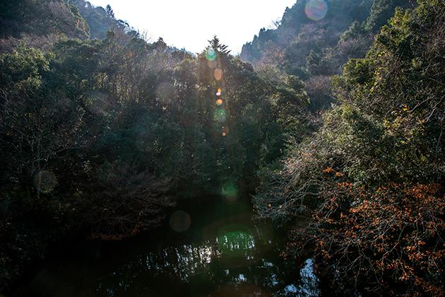 亀山湖20