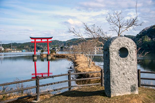 亀山湖27