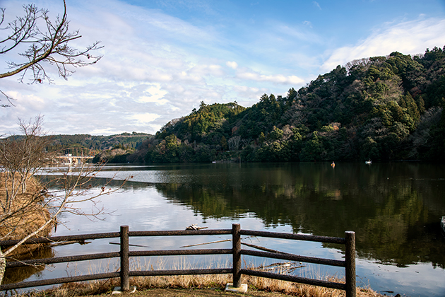 亀山湖31