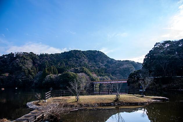 亀山湖32