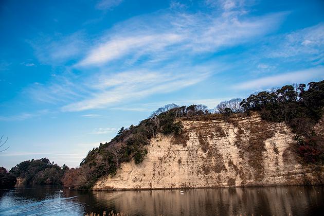 亀山湖60