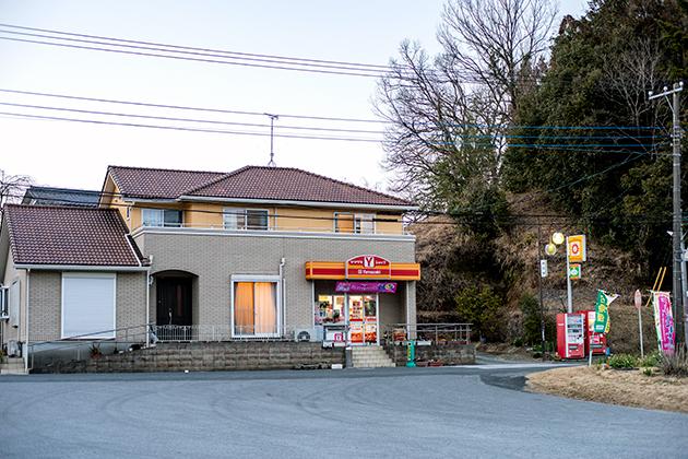 月崎駅20