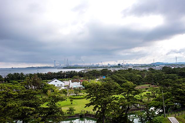 富津公園54