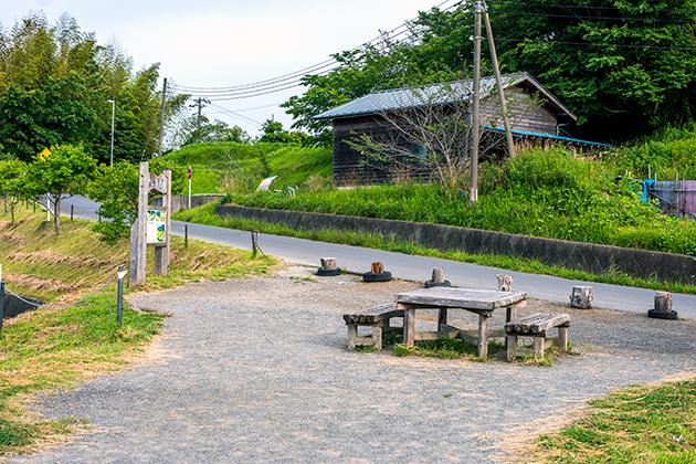 大山千枚田56