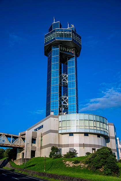 銚子ポートタワー15
